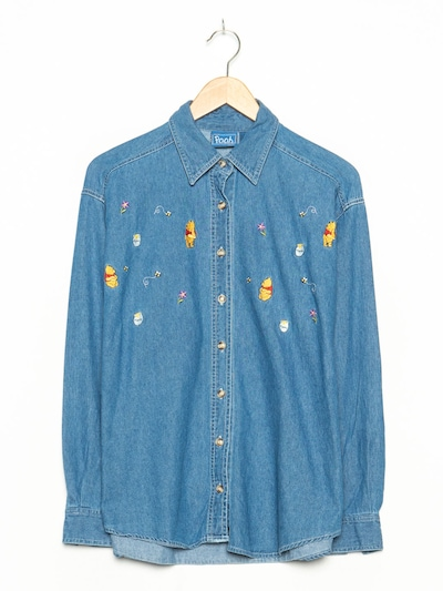 DISNEY Jeanshemd in M in blue denim, Produktansicht