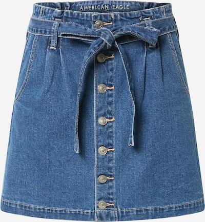 American Eagle Suknja 'ALINE' u plavi traper, Pregled proizvoda