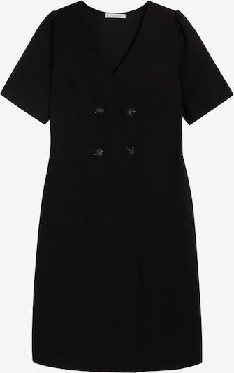 VIOLETA by Mango Kleid 'Betty' in schwarz, Produktansicht