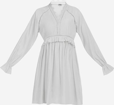 DreiMaster Maritim Sommerkleid in weiß, Produktansicht