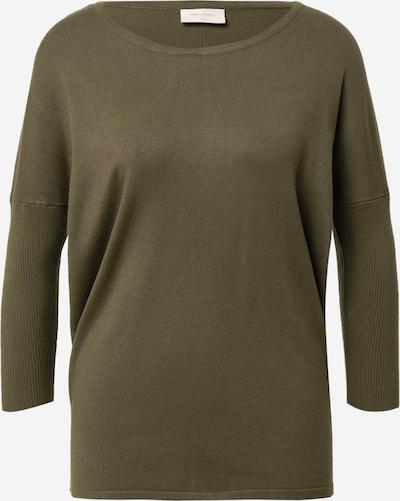 Freequent Pullover 'JONE' in oliv, Produktansicht