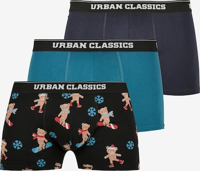 Urban Classics Big & Tall Boxerky - zmiešané farby, Produkt