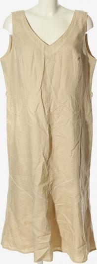 Gelco A-Linien Kleid in XXXL in wollweiß, Produktansicht