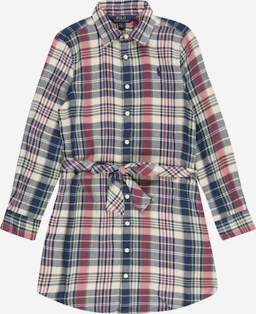 Polo Ralph Lauren Dress in Beige