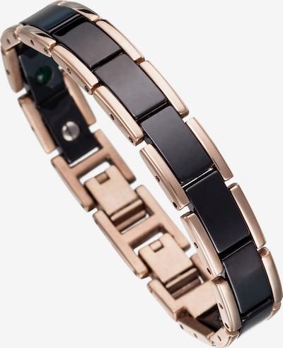 Lunavit Armband 'Olymp' in mischfarben, Produktansicht