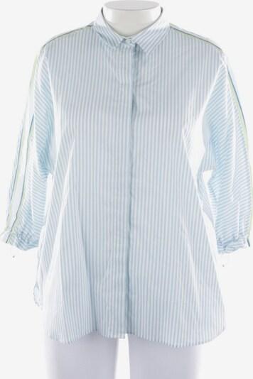 Marc Cain Tunika in XL in pastellgrün / weiß, Produktansicht