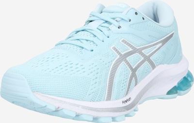 ASICS Tekaški čevelj | svetlo modra / siva barva, Prikaz izdelka