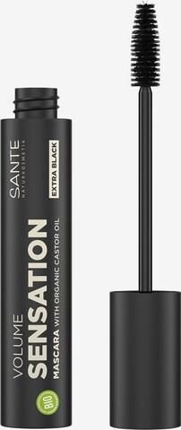Sante Naturkosmetik Mascara 'Volume Sensation' in Black