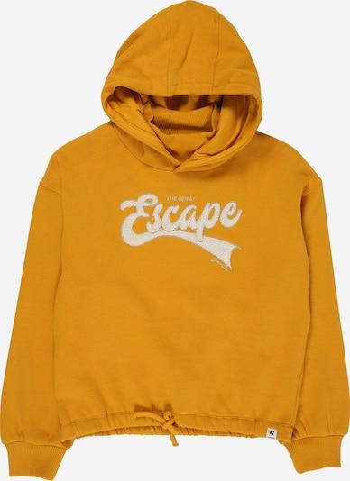 GARCIA Sweater majica 'V02663_girls sweat' u tamno narančasta, Pregled proizvoda