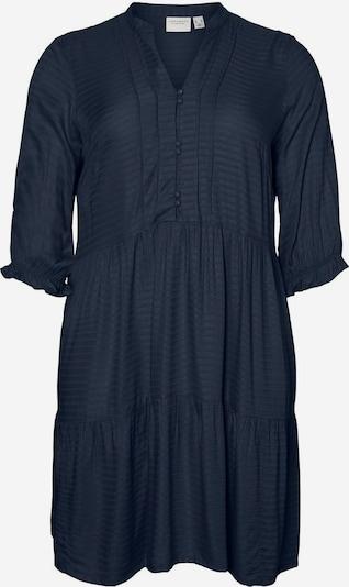 Junarose Kleid in navy, Produktansicht