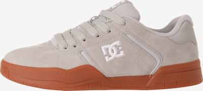 DC Shoes Sneaker 'Central' in grau, Produktansicht