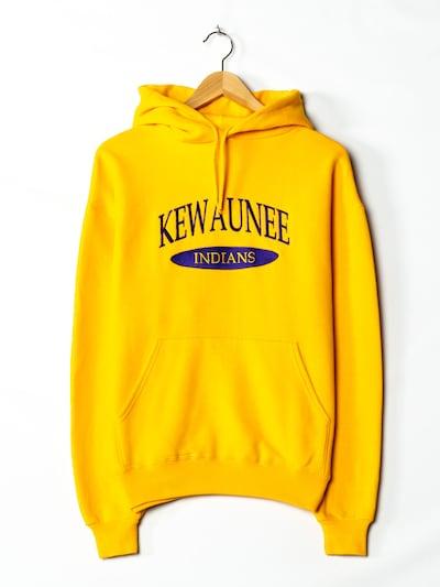 Jerzees Sweater & Cardigan in XXL in Honey, Item view