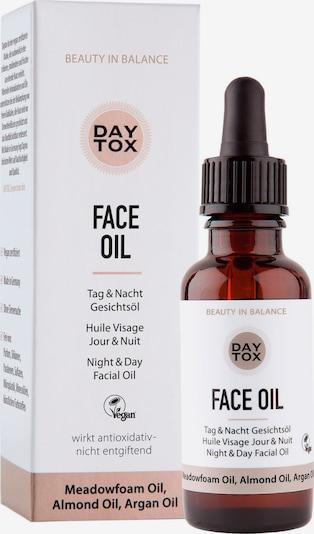 DAYTOX DAYTOX Gesichtsöl in transparent, Produktansicht