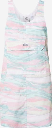 ADIDAS ORIGINALS Obleka | bež barva: Frontalni pogled