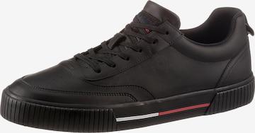 Tommy JeansNiske tenisice - crna boja
