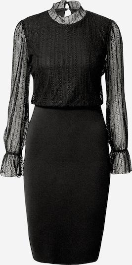 VILA Cocktailjurk in de kleur Zwart, Productweergave