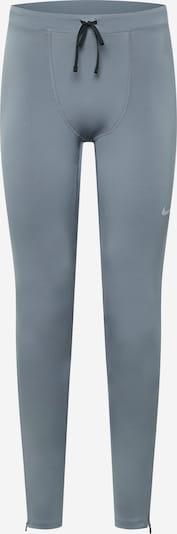 NIKE Športové nohavice 'Challenger' - kamenná, Produkt