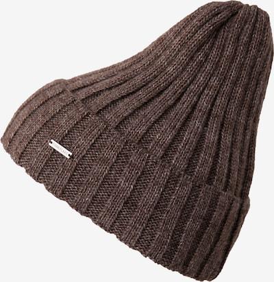 Finn Flare Wollmütze in braun, Produktansicht