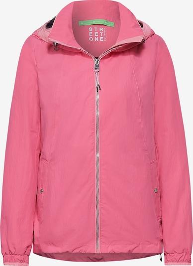 STREET ONE Jacke in pink, Produktansicht