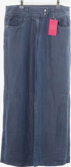 CERRUTI Straight-Leg Jeans in 30-31 in blau, Produktansicht