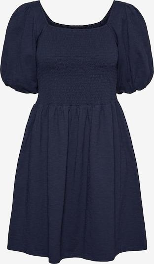Vero Moda Curve Kleid 'Alina' in navy, Produktansicht