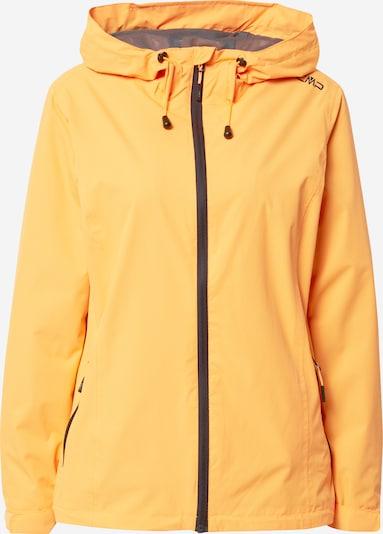CMP Zunanja jakna | neonsko oranžna barva, Prikaz izdelka