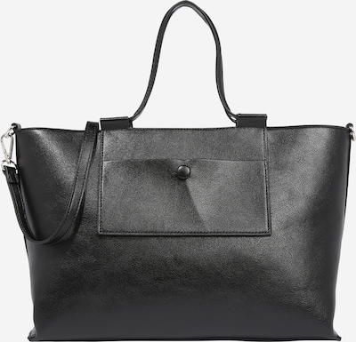 PIECES Shopper 'CROLISA' in black, Item view