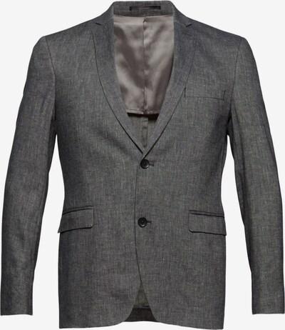 Esprit Collection Sakko in schwarzmeliert, Produktansicht