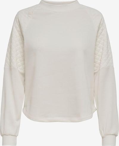 JACQUELINE de YONG Sweatshirt in weiß, Produktansicht