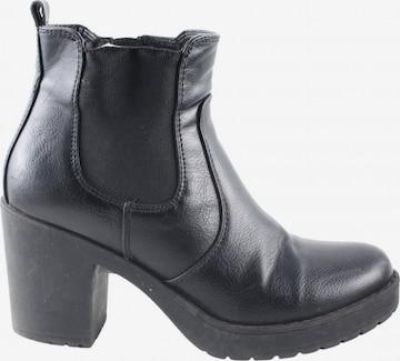 Graceland Dress Boots in 36 in Black