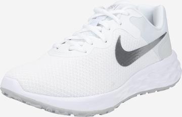 NIKE Futócipők 'Revolution 6' - fehér