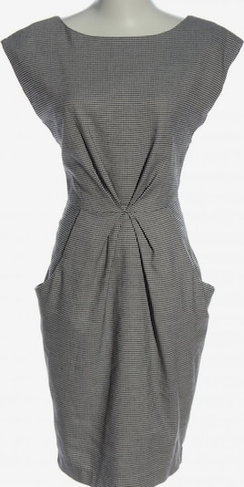 Top Secret Blusenkleid in XS in hellgrau / schwarz, Produktansicht