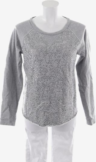 Witty Knitters Sweatshirt / Sweatjacke in S in grau, Produktansicht
