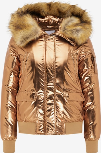 MYMO Chaqueta de invierno en oro, Vista del producto