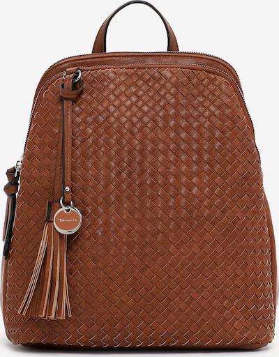 TAMARIS Backpack 'Carmen' in Cognac, Item view