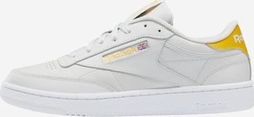 Reebok Classics Sneakers 'Club C 85' in Grey