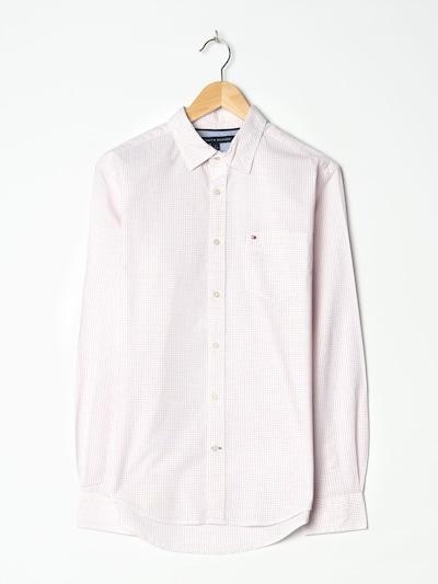 TOMMY HILFIGER Hemd in L in weiß, Produktansicht