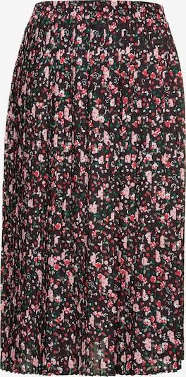 Ulla Popken Rok '727487' in de kleur Zwart, Productweergave