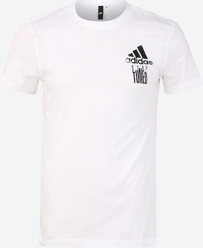 ADIDAS PERFORMANCE Funkční tričko - bílá, Produkt