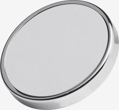 ERBE Kosmetik-Wandspiegel '7-fach' in silber, Produktansicht