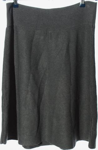 Cartoon Skirt in XXL in Grey