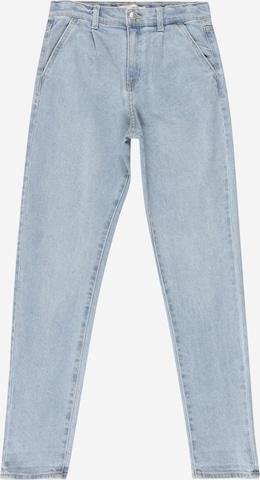 Jeans de la LEVI'S pe albastru