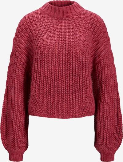 JJXX Pullover 'Kelly' in weinrot, Produktansicht