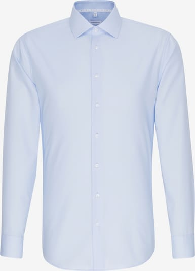 SEIDENSTICKER Chemise business en bleu clair, Vue avec produit