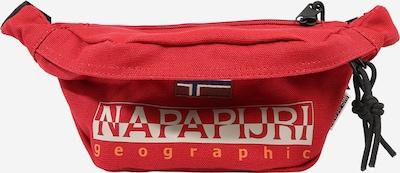 Marsupio 'HERING' NAPAPIJRI di colore blu cielo / arancione / rosso / nero / bianco, Visualizzazione prodotti