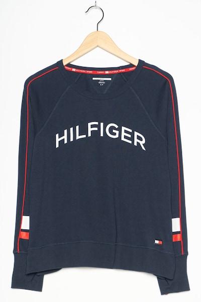 TOMMY HILFIGER Sweatshirt in S in dunkelblau, Produktansicht
