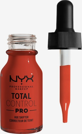 NYX Professional Makeup Total Control Pro Hue Shifter in, Produktansicht