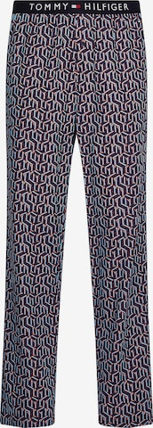 TOMMY HILFIGER Pyjamahose in Mischfarben