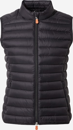 SAVE THE DUCK Vest 'ANITA' in Black, Item view