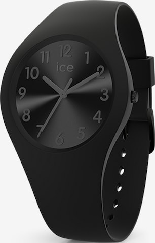 ICE WATCH Analog Watch ' ' in Black